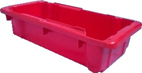 FISH TRAYS    600 x 190 x 140 mm