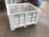 Plasti boxes