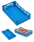 Quik-Crate - Folding Tray