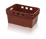 """Butchers Box"" Stack & Nest Meat container"