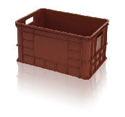 Meat container OZ T 50 flat - 127200