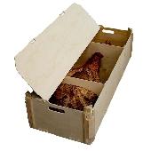 SERANO CURED HAM  Box