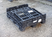 Magnum FOLDING PALLET CONTAINER