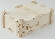 Wooden Packaging BOXES - Ideal presentation