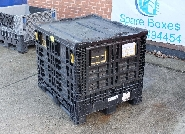 USED - Magnum FOLDING PALLET CONTAINER