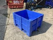 DOLAV PALLET PLASTIC BOXES