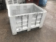 """Dolav"" Style RIGID Pallet BOXES  LARGE PLASTIC BOXES"