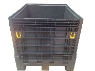 FOLDING PALLET BOXES - ( MAGNUMS)