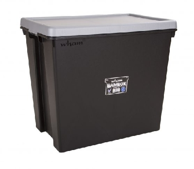 TOUGH BOX 92 LITRE  sc 1 th 209 : 80 ltr storage boxes  - Aquiesqueretaro.Com